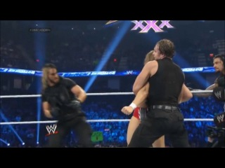 WWE SmackDown! 14.02.14. Christian, Daniel Bryan & Sheamus vs The Shield |WWE|Christian| Official Fan - Page